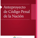 Descarga Anteproyecto del Código Penal de la Nación